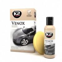 Bezkrāsains auto polirols K2 Venox