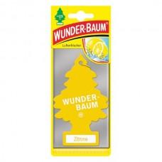 Gaisa atsvaidzinātājs Wunder-baum citrons